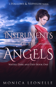 Waters Dark and Deep 1 - Instruments of the Angels